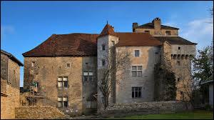 Village Haut-Saônois, Vallerois-le-Bois se situe en région ...