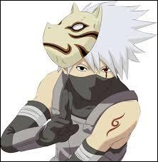 À quel âge Kakashi a-t-il rejoint les forces spéciales ?