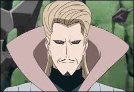 Comment s'appelle le 2e Mizukage ?