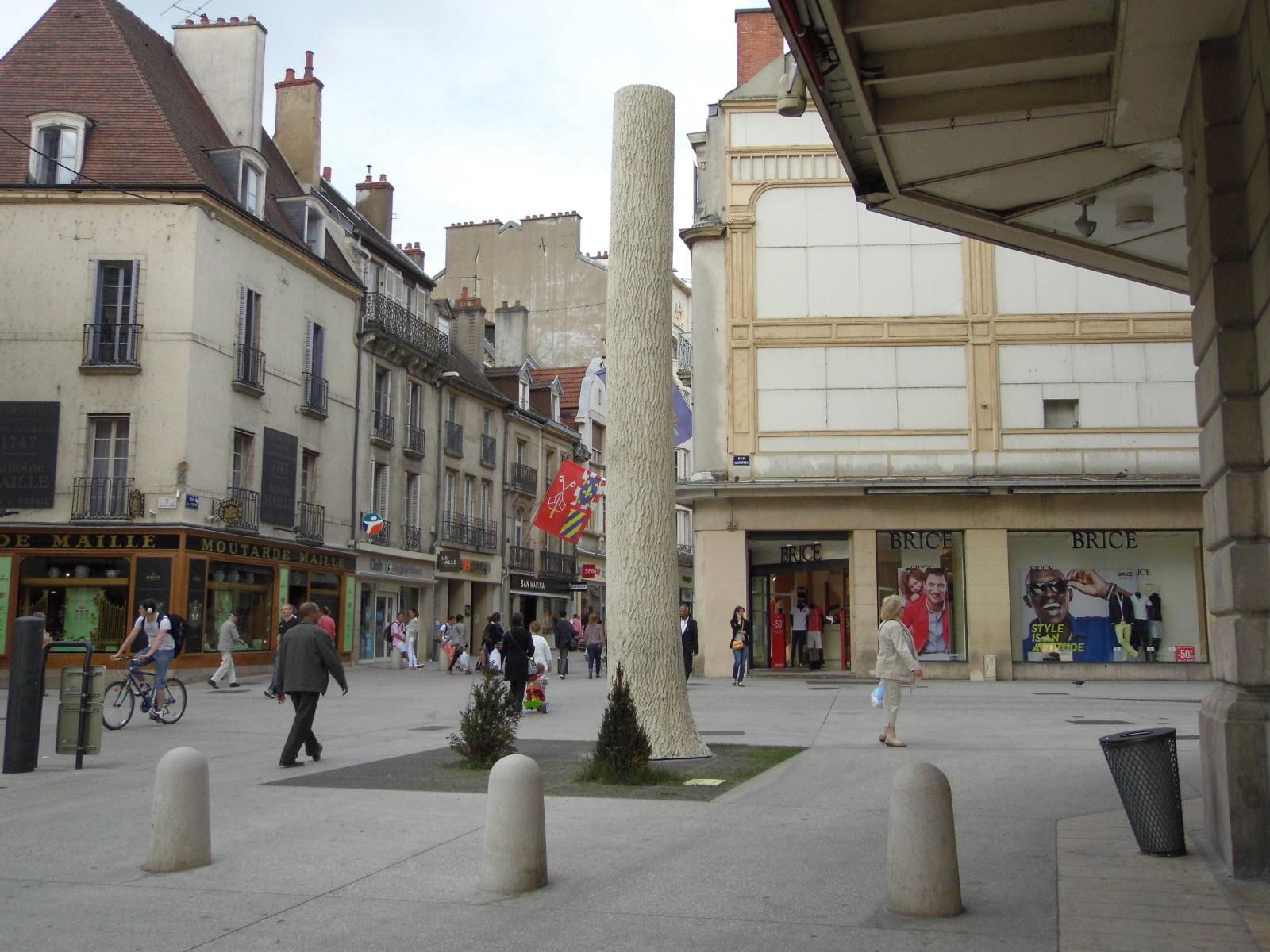 Sculpture : En France, on a de l'art(r)iste !