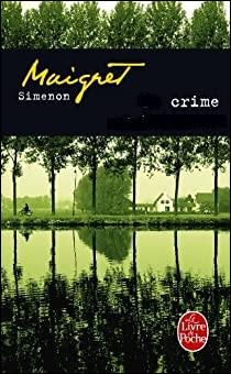 Cr comme crime : où se produit le crime dans un livre de Georges Simenon ?