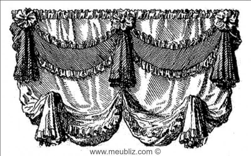 À quel personnage féminin dont Obélix est tombé sous le charme cette étoffe pourrait-elle évoquer ?