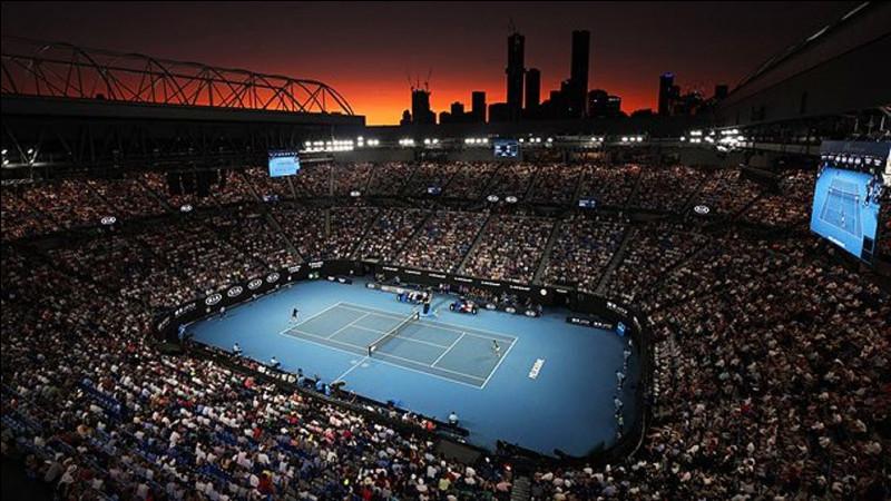 Quel tennisman a gagné les Internationaux d'Australie en 2021 ?