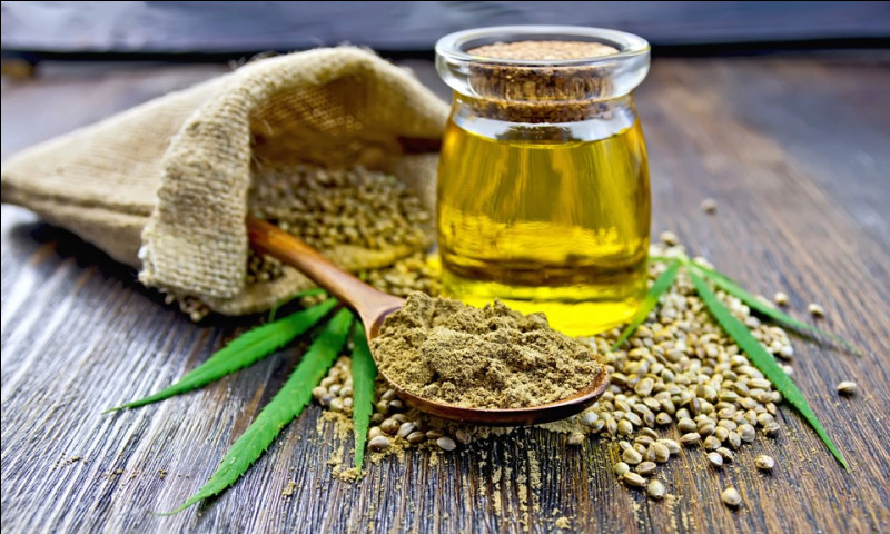 Hu comme huile : quelle huile a des propriétés servant à lutter contre la couperose ?