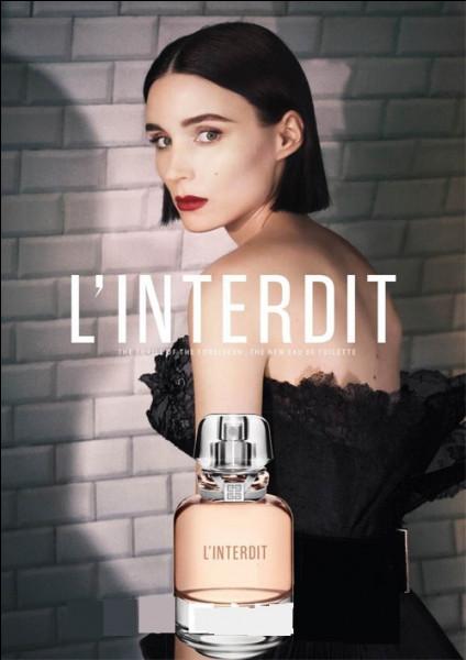"""Hu comme Hubert : quel grand parfumeur portait ce prénom, ayant créé """"L'Interdit"""" ?"""