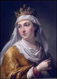 Hu comme Hugues : qui était la mère d'Hugues Capet ?