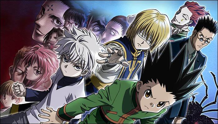 Hu comme Hunter X Hunter : quel est le principal protagoniste de ce manga ?