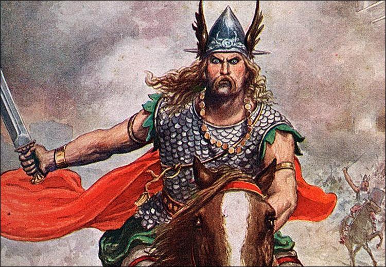 Hu comme Huns : d'où venait le peuple des Huns au IVe siècle ?