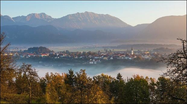 Yo comme Yougoslavie : quelle ville de l'ex-Yougoslavie appartient aujourd'hui à la Slovénie ?