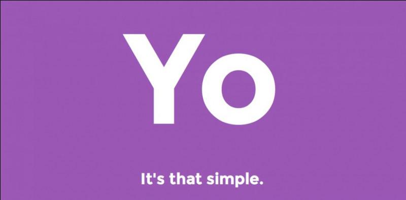 Yo comme yogi : qu'est-ce que c'est ?