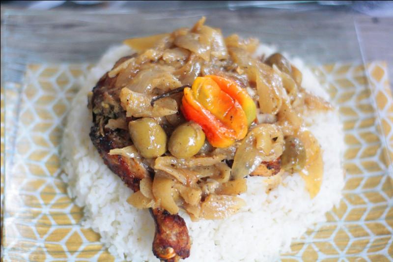Ya comme yassa : c'est une préparation culinaire, mais de quel pays ?
