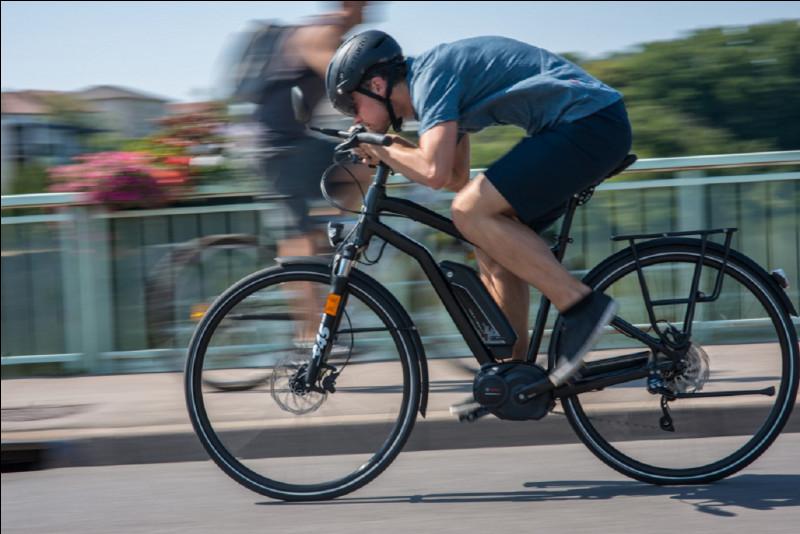 Quel grand physicien est l'auteur de cette citation : ''La vie, c'est comme une bicyclette, il faut avancer pour ne pas perdre l'équilibre.'' ?