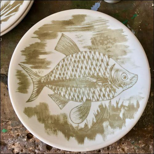 Avec quels poissons réalise-t-on une pissaladière ?