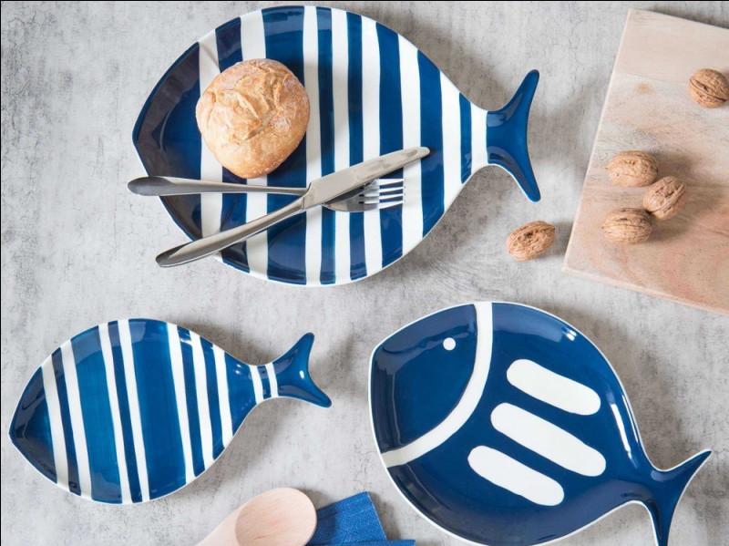 """Quel poisson peut se déguster """"au bleu"""" ?"""