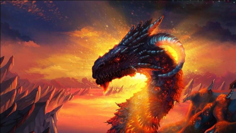 Qu'est-il mieux de faire l'année du dragon, grand symbole de suprématie ?