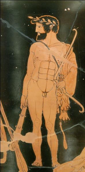 Hercule est un héros de la mythologie...