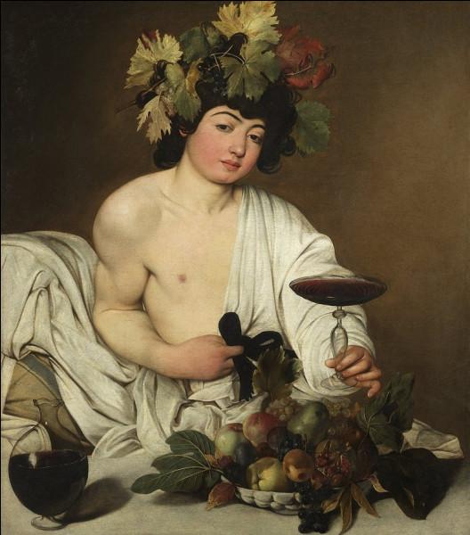 Bacchus est-il grec ou romain ?