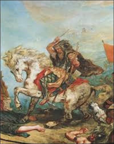 7 avril 451 : Quelle ville de Moselle fut mise à sac par Attila ?