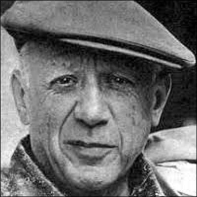 8 avril 1975 : Picasso lâche le pinceau. Ce jour-là Pablo Picasso rend son dernier soupir à l'âge de 92 ans. De ces trois toiles laquelle n'est pas de lui mais de Juan Gris ?