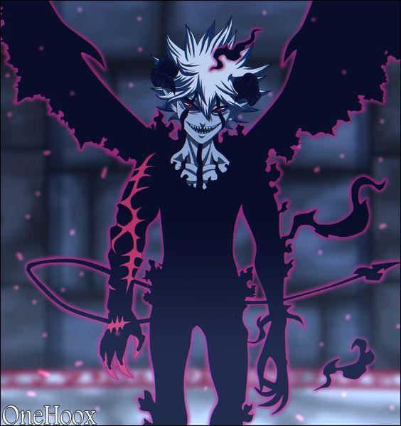 Qui est ce démon ?