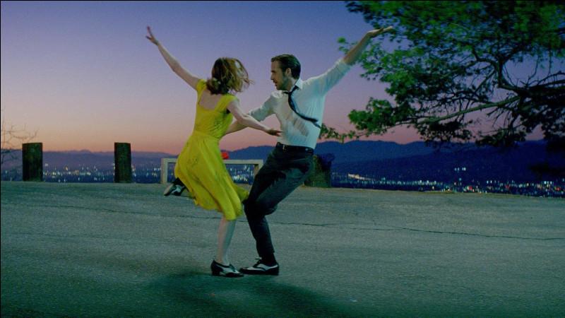 Le compositeur de la musique de ''La La Land'' est américain, contrairement au film qui est...