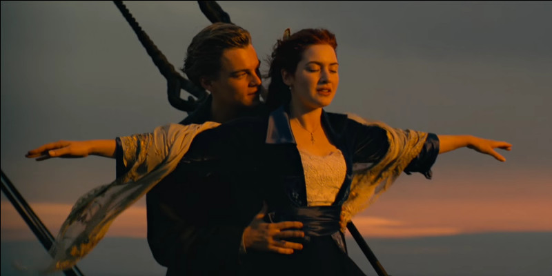 """On ne présente plus la chanson """"My Heart Will Go On"""" de Céline Dion, emblématique du film Titanic. Mais en quelle année la chanson est-elle sortie ?"""