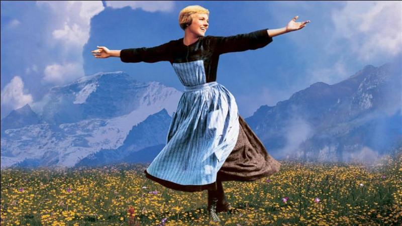 ''La Mélodie du bonheur'' est-elle une comédie musicale ?