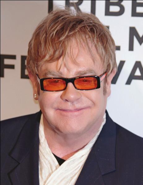 """Dans la version française, ''Le Roi Lion'' a pour musique """"C'est l'histoire de la vie"""" de Debbie Davis. Quel est le titre de la chanson originale chantée par Elton John ?"""