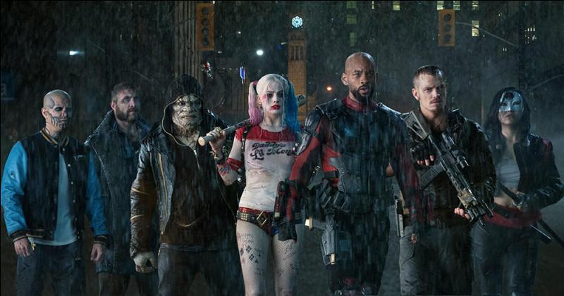 """Quel groupe a chanté """"Heathens"""", qui fut attribuée au film ''Suicide Squad'' ?"""