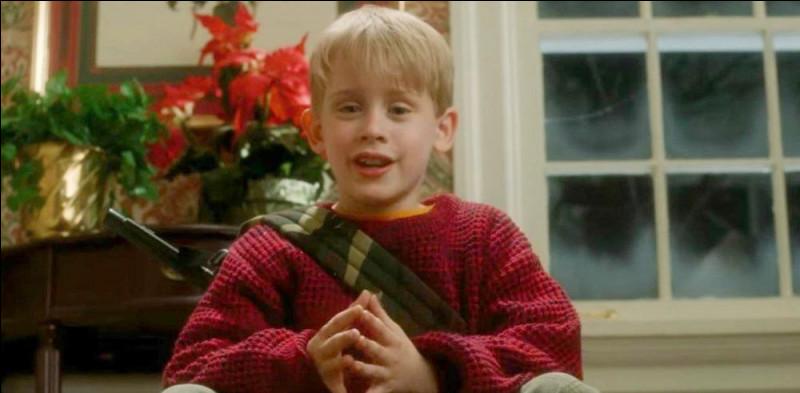 """""""Maman j'ai raté l'avion !"""", qui est ce charmant petit garçon ?"""