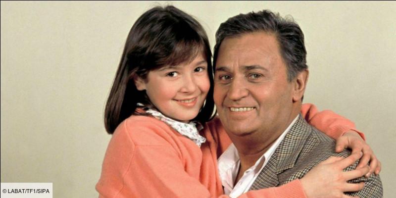 Comment s'appelle la fille de notre cher commissaire Navarro ?
