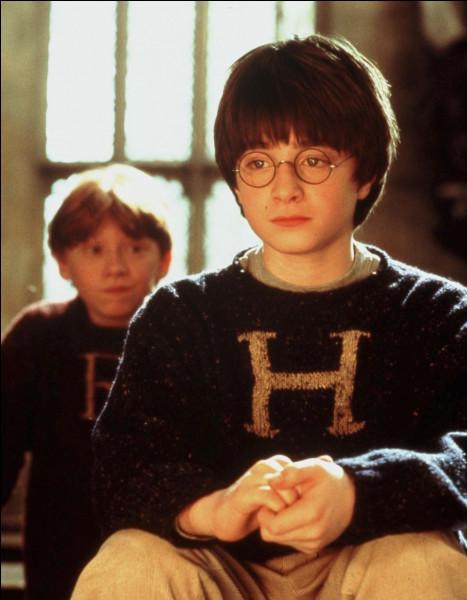 Dans ce film bien connu, de qui Daniel Radcliffe a-t-il le rôle ?
