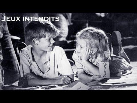 """Dans le film culte """"Jeux interdits"""", on se souvient de Paulette, incarnée par Brigitte Fossey, mais comment se prénommait le petit garçon ?"""