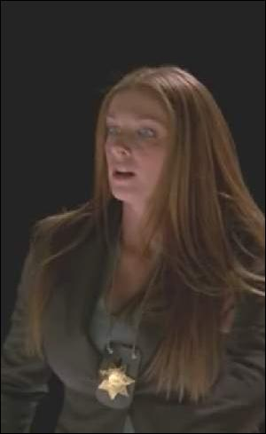 Quel est ce personnage dans  Charmed  ?