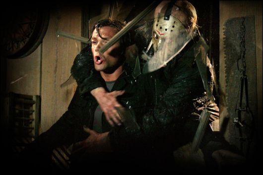 Est-ce que Jason meurt à la fin ?