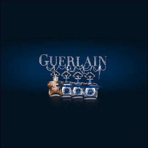 Comment était l'heure pour Guerlain ?