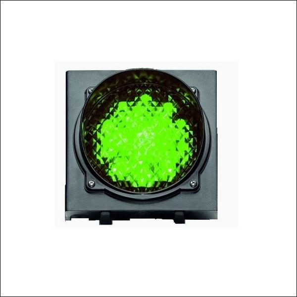 Si je vous donne le feu vert, quel est le synonyme ?