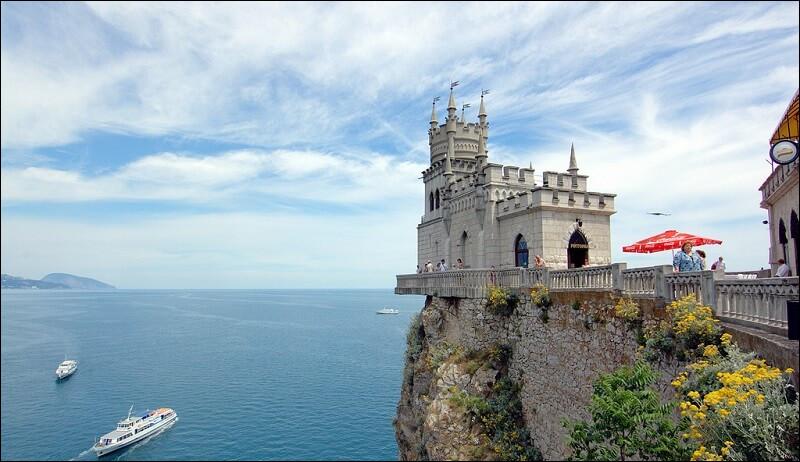 Elle borde la Bulgarie et la Roumanie, quelle est cette mer ?