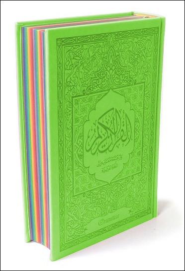 Qu'est-ce qui était de couleur verte pour Stephen King ?