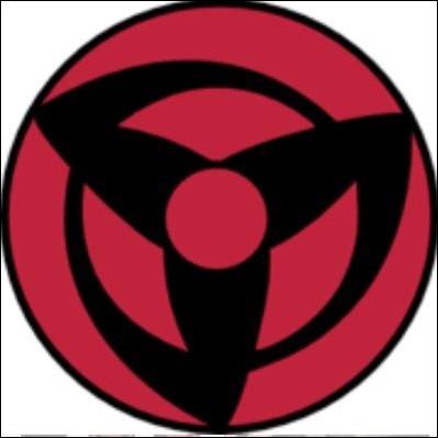 """Qui n'est pas uchiwa et possède le Kaléidoscope Hypnotique du Sharingan ? (""""Naruto Shippuden"""")"""