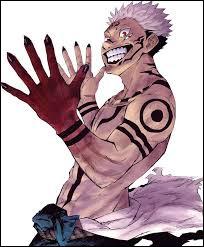 """Qui est le fléau qui vit dans le corps de Yūji ? (""""Jujutsu Kaisen"""")"""