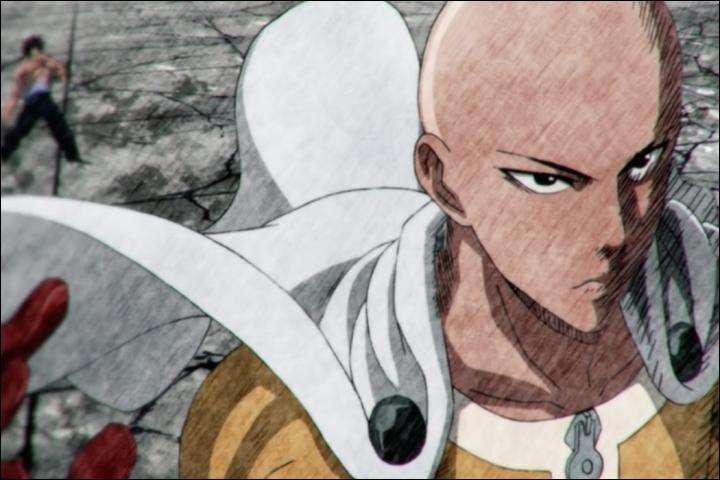 """Pourquoi Saitama est-il ultra puissant ? (""""One Punch Man"""")"""
