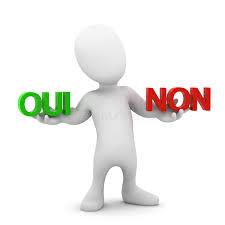 Le quiz du oui ou non ? (6)