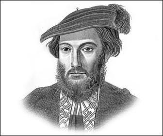 Ce navigateur et explorateur, qui a participé à la découverte du Nouveau Monde au début du XVIe siècle, c'est ... Vespucci