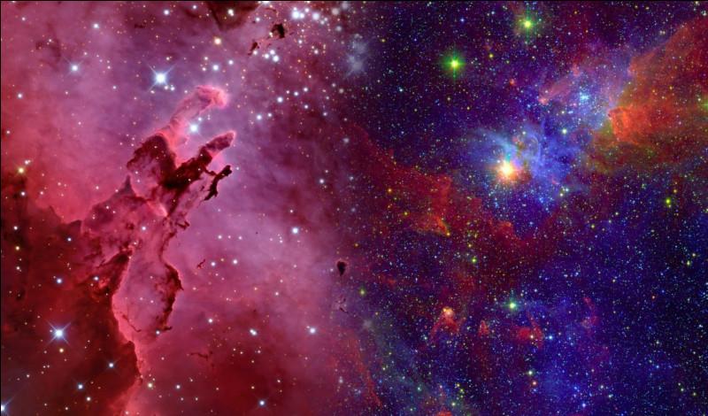Depuis combien de temps l'univers a-t-il été créé ?