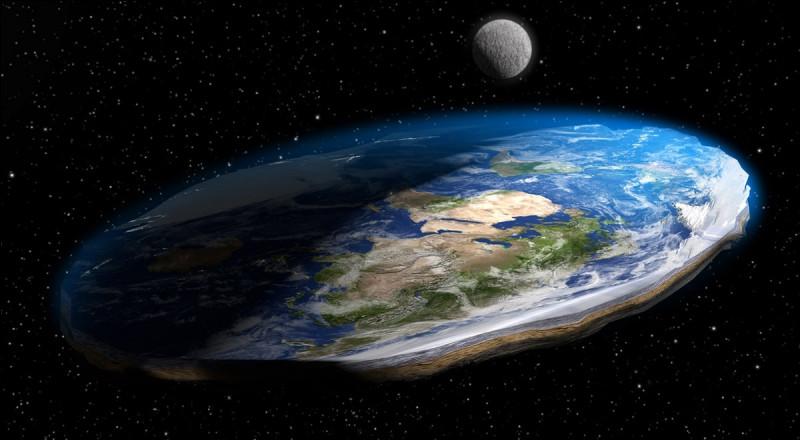 Quel astronome a découvert que la Terre était ronde ?