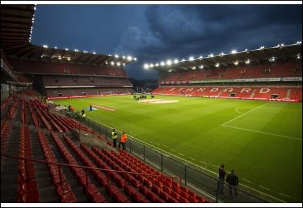 Appelé ''Sclessin'' dans la culture populaire, l'enceinte du Standard porte officiellement le nom du stade Maurice-Dufrasne. Mais qui était-il ?