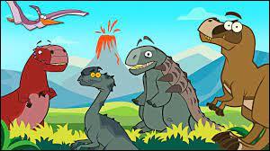 Que faisaient les dinosaures quand ils n'arrivaient pas à se décider ?