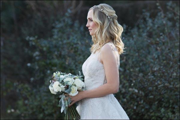 Avec qui Caroline va-t-elle se marier ?