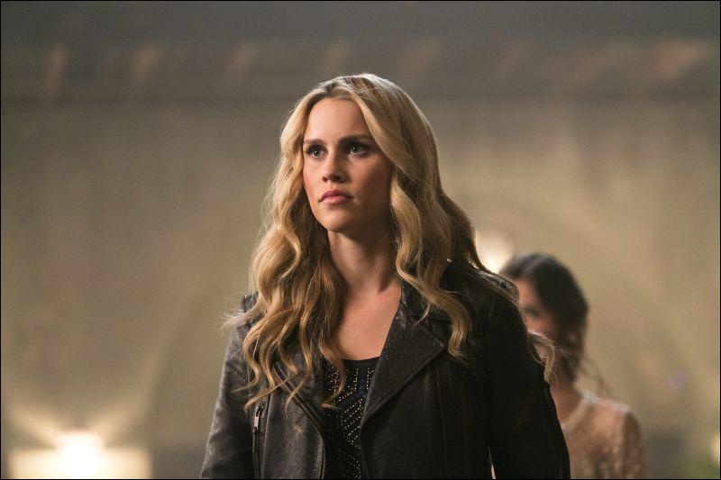 De quoi Rebekah a-t-elle toujours rêvé ?